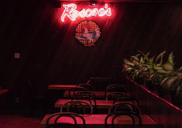 Roscoe Restaurant - Photo by Deonte Lee / CBM