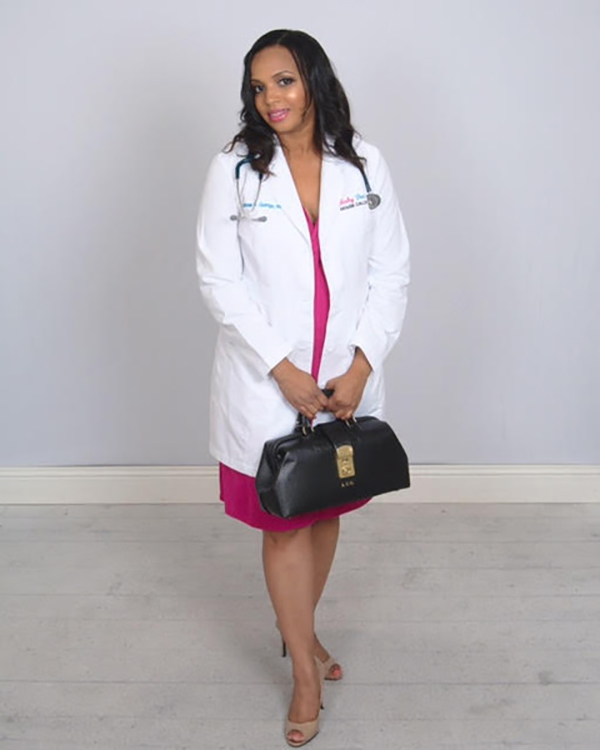 Dr. Andrea Goings mobile medical service Los Angeles area