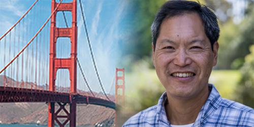 Professor Russell Jeung
