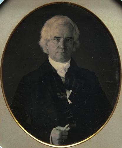 Vice President George Mifflin Dallas, 1848 (Public Domain)