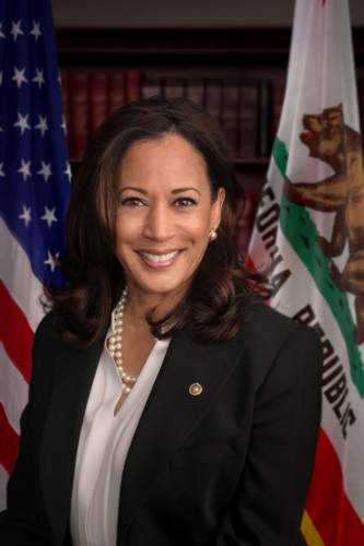 Kamala D. Harris (US Senate)