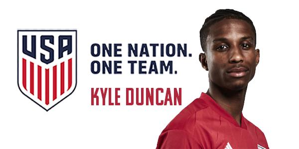 Kyle Duncan