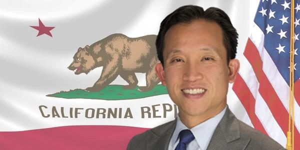 Assemblyman David Chiu
