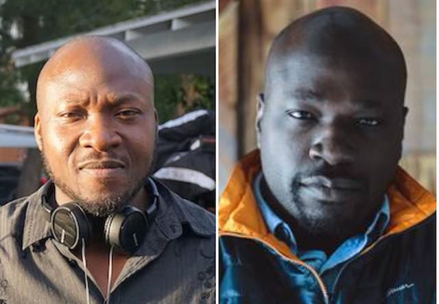 Olu Odebunmi and Tolu Awosika