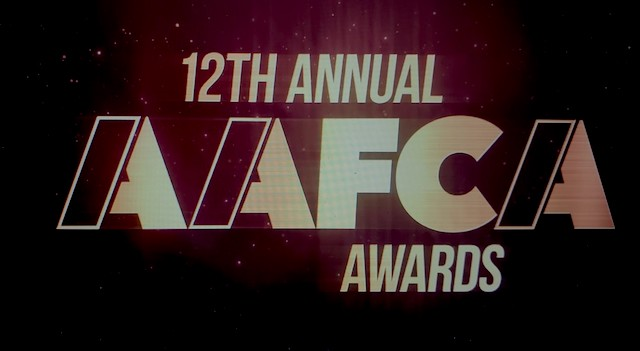 AAFCA 2021 Awards