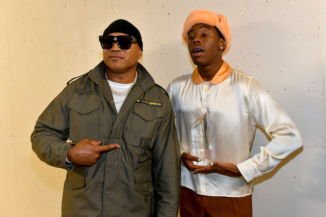 BET Hip Hop Awards 2021 - Backstage and Audience